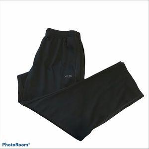 Champion Men's Classic Jersey Open Bottom Pant